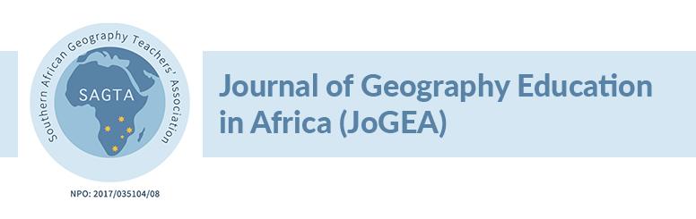 JOGEA Logo