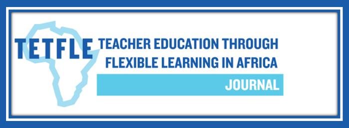Teacher Education through Flexible Learning in Africa