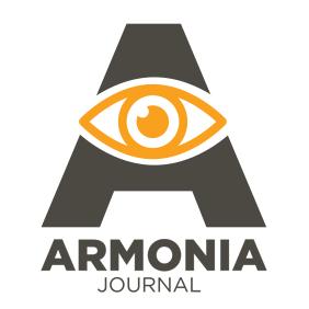 Armonia Journal logo